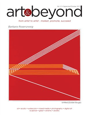 Art & Beyond Online September/October 2013