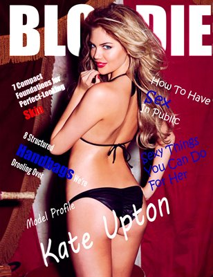 Blondie - February 2015