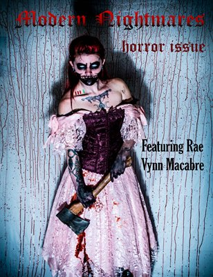 Modern Nightmares Debut Issue