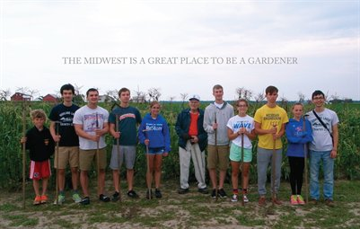 The Midwest Is A Great Place To Be A Gardener
