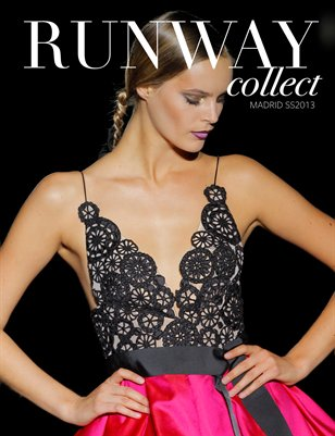 Runway Collect Madrid SS13