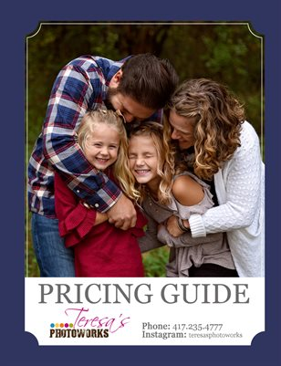 TPW Pricing Guide