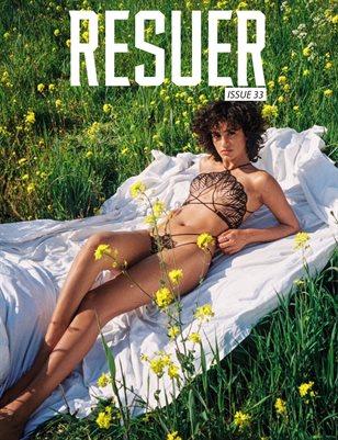 Resuer Magazine #33