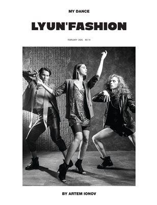 LYUN ISSUE No.14 (VOL No.6) C3