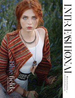 Interfashional Magazine April 2021 Vol.7 Cover 5