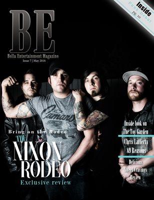 Bella Entertainment Magazine Issue 7