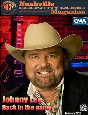 Johnny Lee Febuary 2020