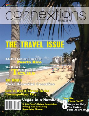 Connextions Magazine - Issue 12
