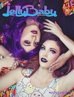 JellyBaby Issue 36