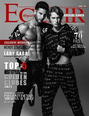 Eclair Magazine Vol15 N°45