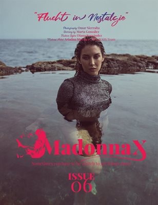 Madonna X Issue No.06 Vol02