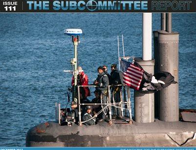 SubCommittee Report #111 December 2017