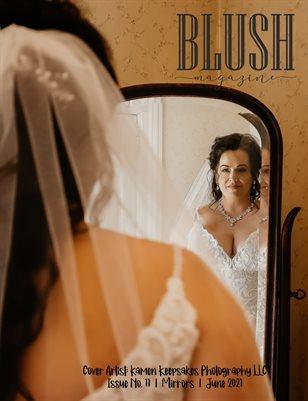 BLUSH Magazine | Issue 11 | Mirrors
