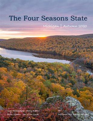 The Four Seasons State - Autumn #2