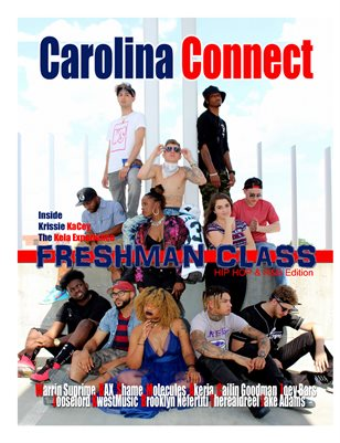 Carolina Connect Freshman Class edition
