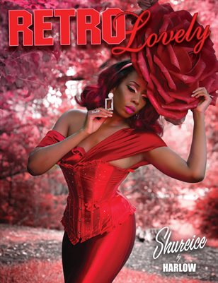 Retro Lovely No.56 – Shureice Cover