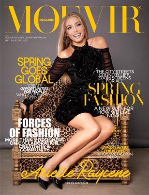 36 Moevir Magazine May Issue 2021