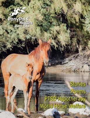 March 2018 Pony Pals Magazine - Vol.7 #10