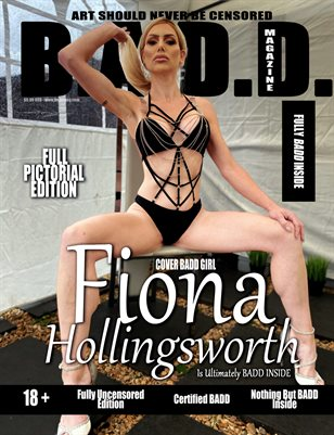 Fiona Land (Fiona Hollingsworth Exclusive)
