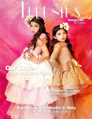 Illusion Magazine 9th Edition