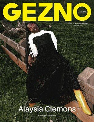 GEZNO Magazine February 2020 Issue #05