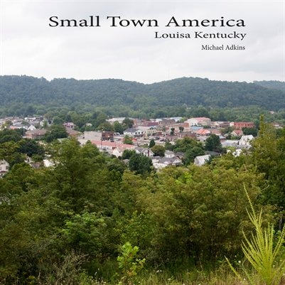 Small Town America - Louisa Kentucy