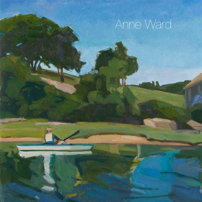 Anne Ward 2014