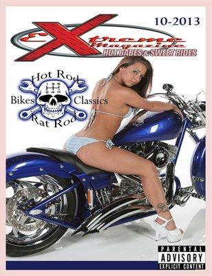 eXtreme Magazine October Issue