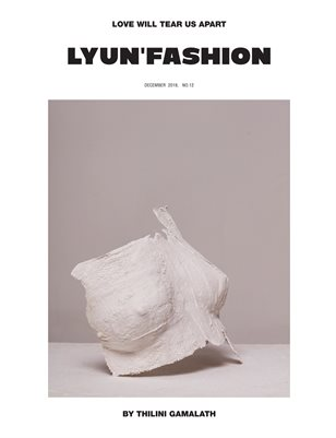 LYUN ISSUE No.12 (VOL No.3) C1