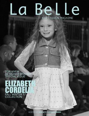 NYFW fw17 - Elizabeth Cordelia