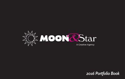 Moon & Star Portfolio 2016