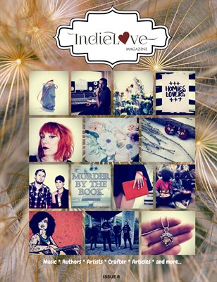 IndieLove Magazine, Issue 6
