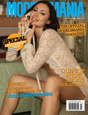 MODELSMANIA JULY/AUGUST/SEPTEMBER 2016