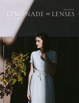 Lemonade and Lenses Light Issue (Jan/Feb 2018)