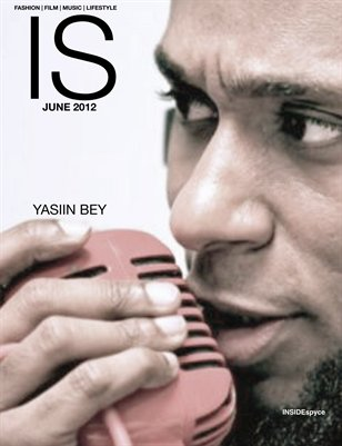 INSIDEspyce 06-2012