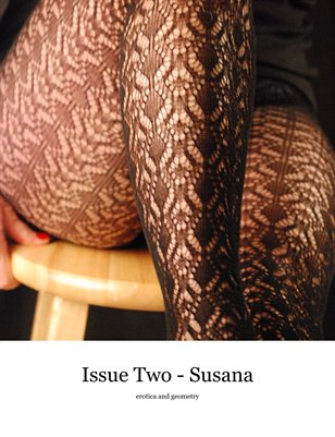 Issue Two - Susana