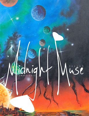 Midnight Muse—Issue 3