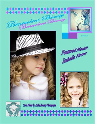 Benevolent Beauty - Issue 3