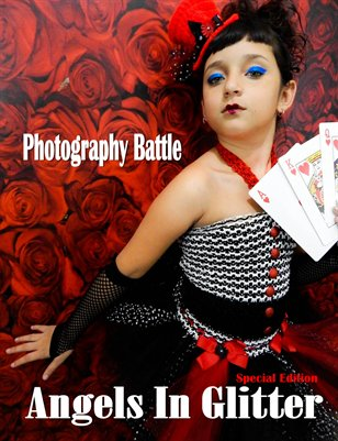 March 2014- Photography Battle