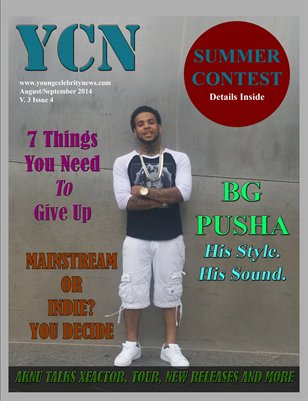 August Issue Part 1