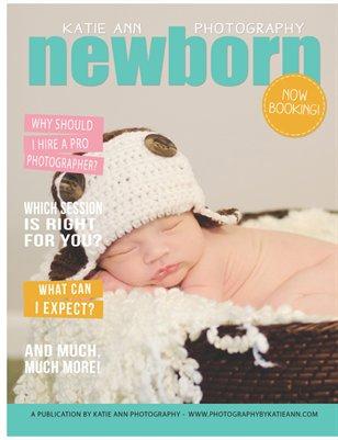 KAP Newborn Magazine
