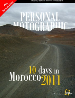10 Days in Morocco 2011