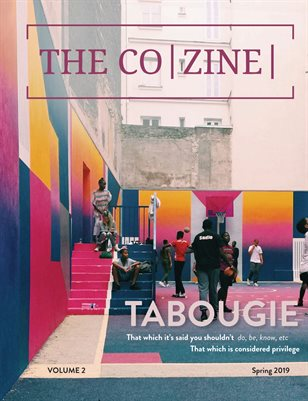 The Co|Zine Vol. 2