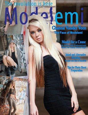 Modelemi March 15th