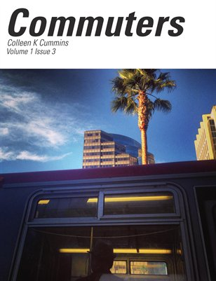 Commuter Issue 3 Volume 1