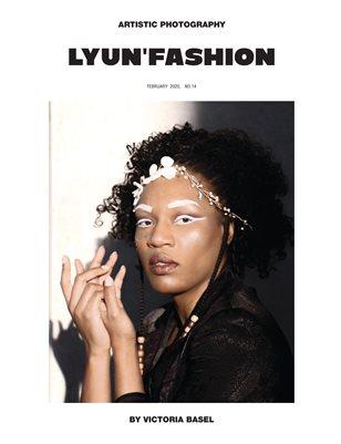 LYUN ISSUE No.14 (VOL No.8) C2