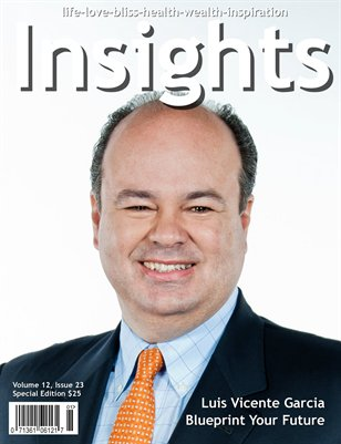 Insights featuring Luis Vicente García