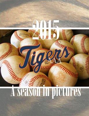 2015 AAA TIGERS