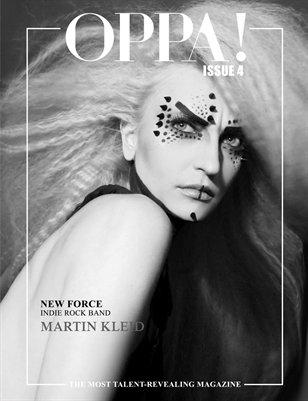 OPPA! Magazine Issue 4 (Ver. 3)