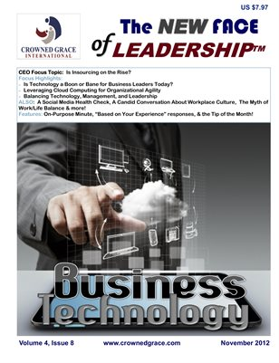 Business Technology (November 2012)